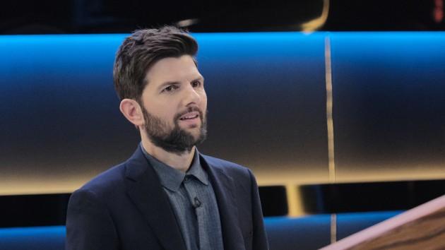 ABC/Guy D'Alema