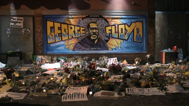 Memorial Service For George Floyd To Held In Minneapolis Connect Fm Local News Radio Dubois Pa