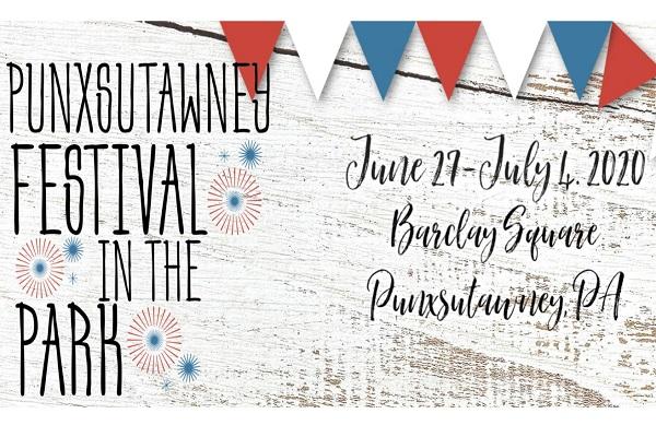 Last Day For Punxsutawney Festival At Barkley Square Connect Fm Local News Radio Dubois Pa