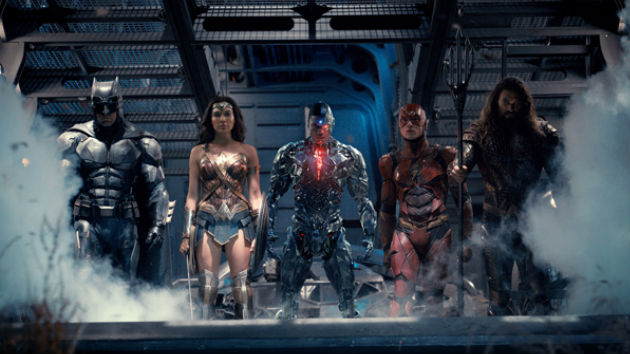 Warner Bros. - 2017