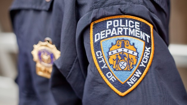 Police officer shot in Brooklyn hours into New York's curfew