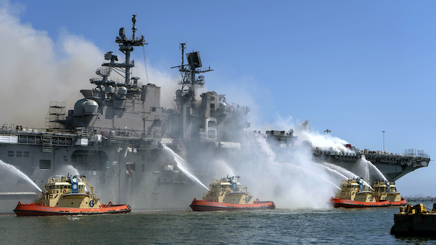 U.S. Navy photo by Mass Communication Specialist 3rd Class Christina Ross