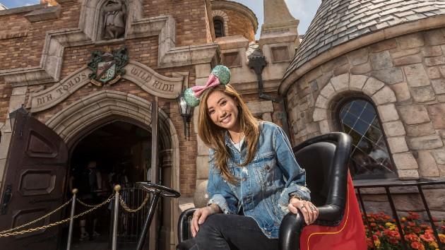 Disneyland Resort/Joshua Sudock