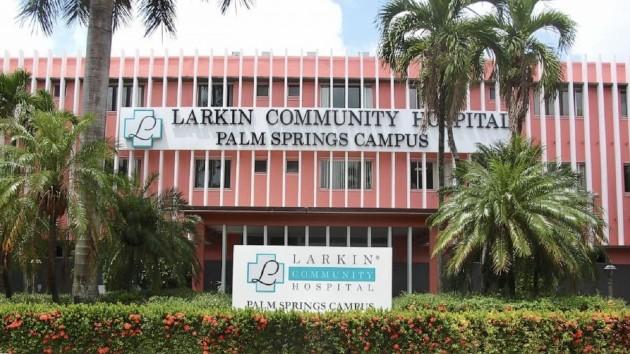 Larkin Community Hospital