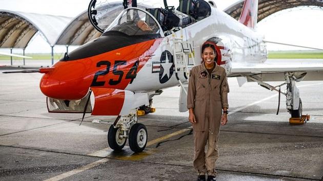 Lt. J.g. Luke Redito/U.S. Navy