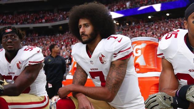 Michael Zagaris/San Francisco 49ers/Getty Images