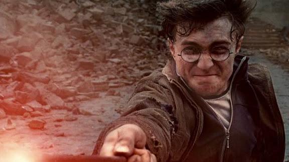 Warner Bros. Ent./ Harry Potter Publishing Rights © J.K.R.