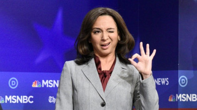 Maya Rudolph Is Completely On Board To Play Kamala Harris Again On Saturday Night Live Connect Fm Local News Radio Dubois Pa