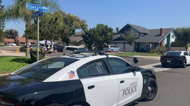 Anaheim Police Department
