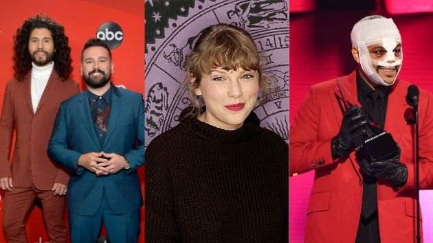 Emma McIntyre /AMA2020/Getty Images for dcp, ABC