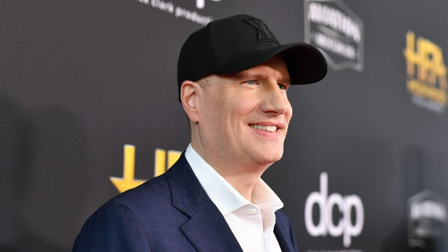 Kevin Feige - Emma McIntyre/Getty Images for HFA