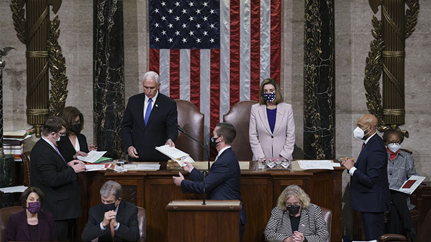 J. Scott Applewhite - Pool/Getty Images