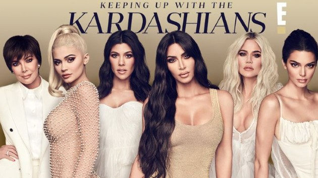 'Keeping Up With the Kardashians' trailer released for final season