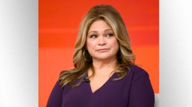 Valerie Bertinelli admits 'it's been rough' since ex Eddie Van Halen's death