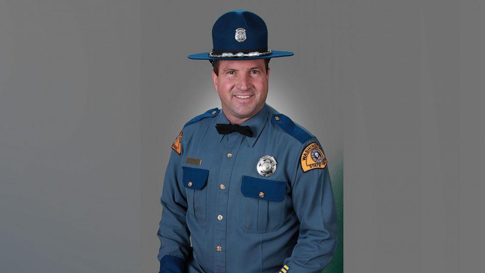 Washington State Patrol/Facebook