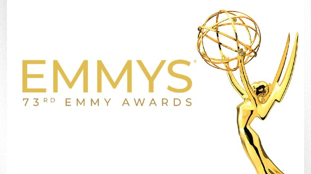 Television Academy - 2021