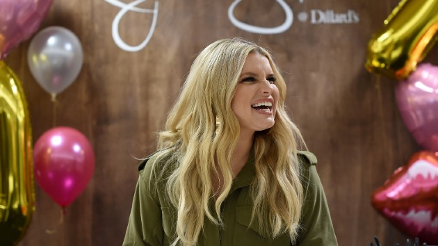 John Shearer/Getty Images for Jessica Simpson Collection