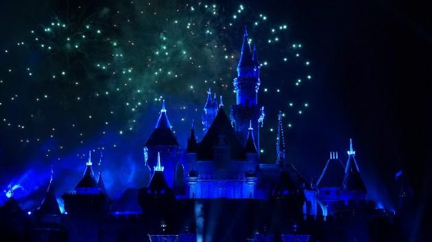 Californa's Disneyland - ABC