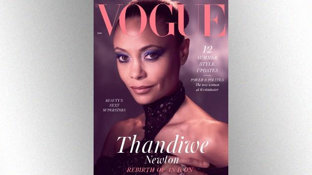 Mikael Jansson/Vogue