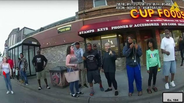 Minneapolis Police Dept.