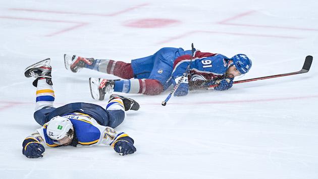 Dustin Bradford/Icon Sportswire via Getty Images
