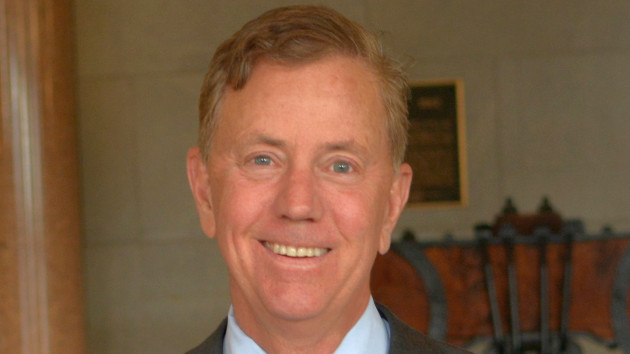 Office of Connecticut Governor Ned Lamont