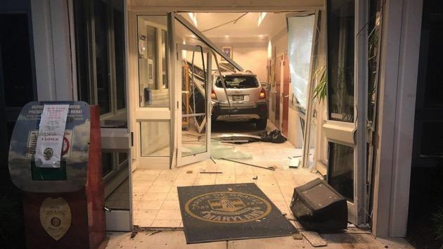 Havre de Grace Police Department/Facebook
