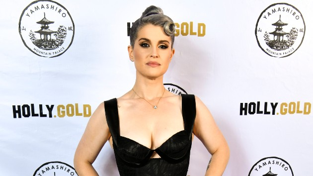 Rodin Eckenroth/Getty Images for Kelly Osbourne
