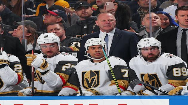 Bill Wippert/NHLI via Getty Images)