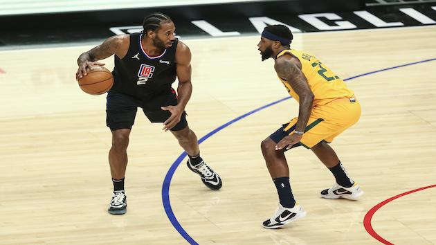 Jevone Moore/Icon Sportswire via Getty Images