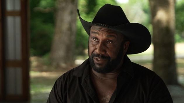 John Boyd Jr. is the founder of the National Black Farmers Association. - (ABC News)