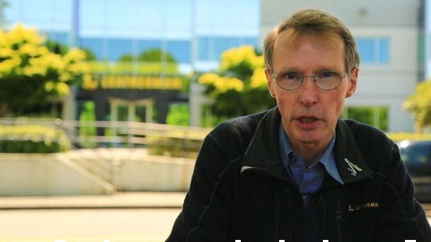 Leatherman co-founder Tim Leatherman. (ABC News)