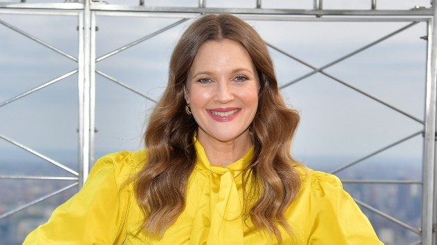 Michael Loccisano/Getty Images for The Drew Barrymore Show