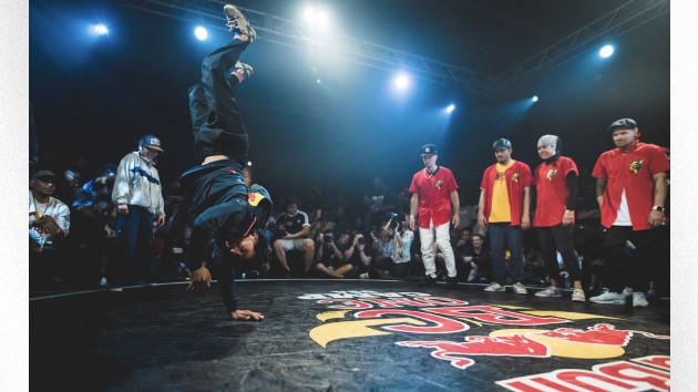 Photo credit: Red Bull BC One/Kien Quan