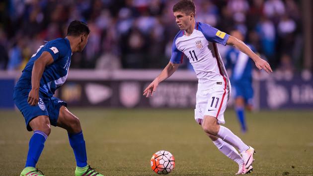 Photo by Ben Solomon / ESPN Images