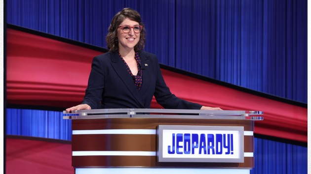 Jeopardy! Productions/Sony Picture Television