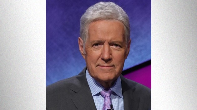 Jeopardy! Productions/Sony Pictures Television